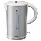 чайник электрический MYSTERY MEK-1614 grey