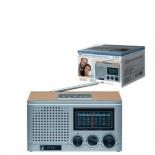 Радиоприемник Сигнал БЗРП РП-309, серый