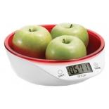 кухонные весы Sinbo SKS-4521, красные