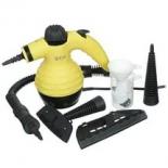 Пароочиститель-отпариватель Sinbo SSC 6411, желтый