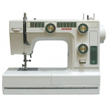 Швейная машина Janome L-394, белая