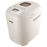хлебопечка BM900 WII/BKC, белая