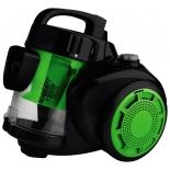 Пылесос Scarlett SC-VC80C09,  зеленый/черный