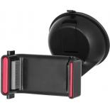 аксессуар автомобильный Wiiix для для телефонов и смартфонов (HT-10T), черный