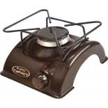 плита Гефест 1 модель 802 (30)коричневый