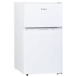 холодильник Tesler RCT-100 белый
