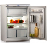 холодильник Pozis Свияга 410-1, серебристый