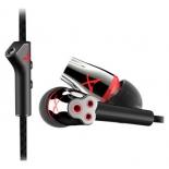 гарнитура для ПК Creative Sound BlasterX P5, черно-красная