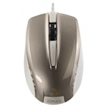 мышка Hama H-53868 Optical Mouse Silver USB