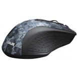 мышка Asus Echelon Laser Mouse, серо-черная