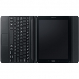 клавиатура Чехол-клавиатура Samsung для Galaxy Tab S2 9.7, черный