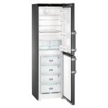 холодильник Liebherr CNbs 3915, чёрный