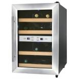 холодильник Caso WineDuett 12 винный шкаф