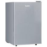 холодильник Tesler RC-73, серебристый