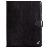 чехол для планшета G-Case Business 10'' универсальный, чёрный