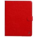 чехол для планшета G-Case Business 10'' универсальный, красный