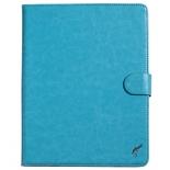 чехол для планшета G-Case Business 10'' универсальный, голубой