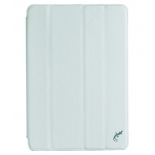 чехол для планшета G-case Slim Premium для Samsung Galaxy Tab A 9.7'', белый