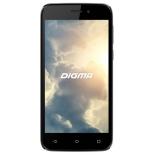 смартфон Digma Vox G450 3G 8Gb, черный