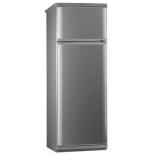 холодильник Pozis(МИР 244-1) серебристый металлопластик