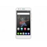 смартфон Alcatel OT7048X GO PLAY Оранжевый/белый