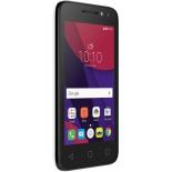 смартфон Alcatel OT4034D POP D4 (2 SIM) 4Gb, белый