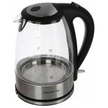 чайник электрический Polaris PWK 1785CGL, металл