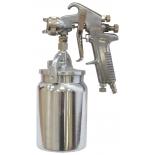 краскопульт ручной FUBAG BASIC S1000/1.8 HP (160 л/мин)