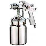 краскопульт ручной FUBAG EXPERT S1000/1.5 HVLP (266 л/м)