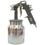краскопульт ручной FUBAG BASIC S750/1.5 HP (178 л/мин)