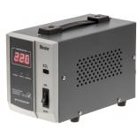 Стабилизатор напряжения Wester STW-10000NP (релейный)