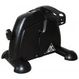 велотренажер DFC B1.2, черный