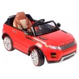 электромобиль RiverToys Range Rover A111AA VIP, красный