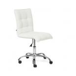 компьютерное кресло TetChair Zero, 36-01 белое