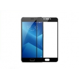 защитное стекло для смартфона Red Line Meizu M6 Note Full Screen черное