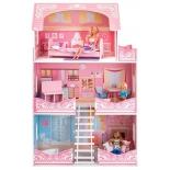 аксессуар для кукол Paremo Кукольный дом, Адель Шарман, PD318-07