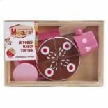 игрушки для девочек Набор Mapacha Тортик 76707