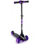 трехколесный самокат Small Rider Premium Pro 2 фиолетовый