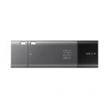 usb-флешка Samsung 256GB USB Drive DUO Plus (MUF-256DB/APC)