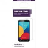защитное стекло для смартфона Red Line Samsung  S10e  SM-G970 Full Screen, черное