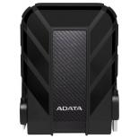 внешний жёсткий диск A-Data HD710, 1Tb, внешний (AHD710P-1TU31-CBK), черный