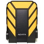 внешний жёсткий диск A-Data HD710, 1Tb, внешний (AHD710P-1TU31-CYL), желтый