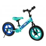 Беговел Small Rider Drive 2 EVA, аква/синий, купить за 2 690руб.