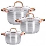 Набор посуды для готовки Mayer&Boch MB 28810, купить за 2 725руб.