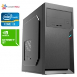 CompYou Office PC W177 (CY.644267.W177), купить за 17 330 руб.