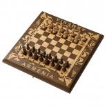 шахматы Haleyan резные Деметра 30 (от 6 лет)
