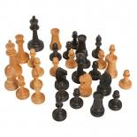 шахматы РФН Шахматные фигуры Сенеж Российские №2 ( от 6 лет )