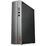 фирменный компьютер Lenovo IdeaCentre 510S-07ICB (90K8001URS) Серебристый, черный