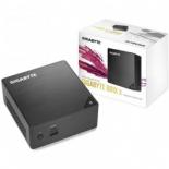 неттоп Gigabyte KIT BRIX CMD-J4105 GB-BLCE-4105 черный