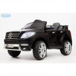 Электромобиль Barty Mercedes-Benz ML350, черный глянец, купить за 13 350руб.